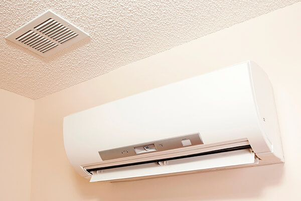 Advanced Mechanical Services - Ductless Systems