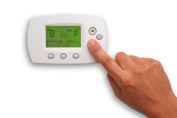 Advanced Mechanical Services - Thermostats
