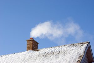 smoking-chimney-in-winter